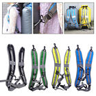 Dry Bag Camping Floating Canoe Sack Backpack Pouch Cushion Shoulder Strap Belt