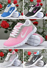 2016 NEW RUNNING TRAINERS WOMEN'S WALKING SHOCK ABSORBING SPORTS SHOES