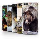 Case/Cover for Huawei G Play Mini / Wildlife Animals