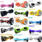 Waterproof Rubber Silicone Cover Case For Wheels Unicycle Scooter Self Balance