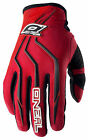 O'Neal Element 2016 Mens MX/Offroad Gloves Red/Black