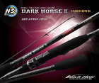 FREE EXPRESS SHIPPING NS BLACK HOLE DARK HORSE INSHORE FOR SPINNING REEL
