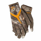 Scent-Lok 80238-056 Men's Realtree Xtra Full Season Release Touch Gloves