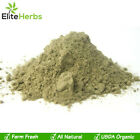 Kelp Powder Atlantic Certified Organic Natural 1 2 4 8 16 oz 1 lb