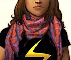 MS. MARVEL Auswahl