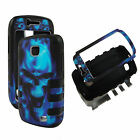 FOR SAMSUNG GALAXY PROCLAIM S720C TRIPLE LAYER HYBRID CASE COVER CASES
