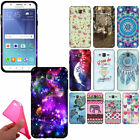 For Samsung Galaxy J5 J500 TPU Flexible Silicone Gel Skin Rubber Back Case Cover $5.99 USD