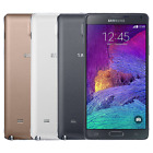 Samsung Galaxy Note 4 SM-N910T 32GB T-Mobile Android Smartphone - All Colors