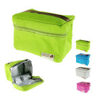 Convenient Thermal Insulated Lunch Fresh Box Bag Unisex Storage Pouch Tote