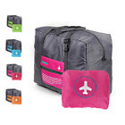 Big Size Foldable Luggage Bag Clothes Storage Carry-On Duffle Bag Travel