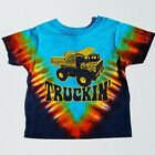Truckin' toddler youth lyric tees - Grateful Dead company Co Trucks trucking