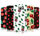 DYEFOR CHERRY PRINT COLLECTION MOBILE PHONE CASE COVER FOR SAMSUNG GALAXY S6 £4.95 GBP on eBay