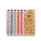 Luxury Glitter Bling Gel TPU Silicone Case Cover for Apple iPhone 5 5S SE 6 6S 7