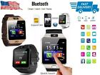 Latest Bluetooth Smart Watch For Samsung Galaxy S3 S4 S5 S6 S7 Edge Note 3 4 5 7