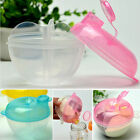 New Portable Baby Infant Feeding Milk Powder&Food Bottle Container Multifunction