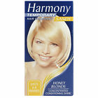 harmony hair colour