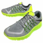 Nike Air Max 2015 Anniversary Pack Silver Green Mens Running Shoes 724367-007
