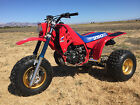 1985 Honda ATC250r Super Nice Low Hours Collectable ATC 250r 85 250 R Clean OEM