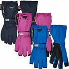 Lego Tec Wear Abriel 673 Kids Waterproof Ski Gloves Girls Boys 4 - 12 yrs