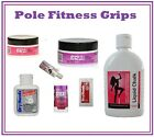 Pole Fitness Grips - Liquid Chalk - iTac2 - Tite Grip - Mighty Grip - Dry Hands