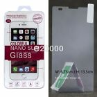 2pcs Premium Tempered Glass Film Screen Protector For Sony Xperia Phone Models