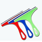 Universal High Quality Soft Rubber Colorful Simple Automotive Car Glass Squeegee