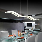 LED Chandelier Lighting Modern Pendant Ceiling 40W Lamp Hanging Lamp Dining Room