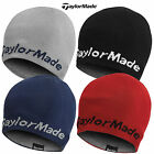 Taylormade Golf Unisex Reversible Thermal Tour Beanie Winter Hat New