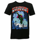 Authentic MARVEL COMICS Mysterio Madness of Mysterio Slim-Fit T-Shirt S-2XL NEW