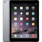 Apple iPad Air 2 WiFi 128GB Model A1566 iOS Tablet PC WLAN Kamera Retina WOW!