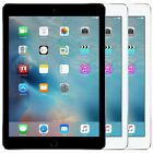 APPLE IPAD AIR 2 WiFi 128GB A1566 iOS TABLET PC OHNE VERTRAG WLAN RETINA