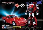 Takara Tomy Transformers Masterpiece MP-26 Road Rage (Corvette Stingray C3) - Time Remaining: 2 days 5 hours 54 minutes 39 seconds