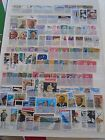 STOCKALBUM WITH MAINLY CLASSIC USA UNITED STATES US MANY 100S OF STAMPS