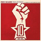 Red Scare Industries: 10 Years Of Your Dumb Bullshit Various Audio CD