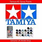 Tamiya (AS) Model Paint in 100ml Spray Cans. All Colours