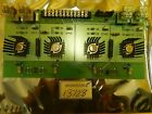 Semifusion 140 Stage Motor Amplifier PCB Board Ultratech 1000 Used Working