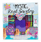 Just My Style Mystic Knot Jewelry Making Kit - 6+