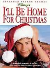 I'll Be Home For Christmas   (DVD, 2000)  Disney  Jonathan Taylor Thomas