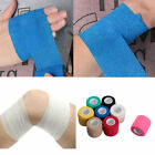 Adjust Magnetic Sports Self Adhesive Athletic Support Bandage Strap Tape 5cm New