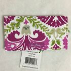 NEW Vera Bradley Checkbook Covers Multi Colors Floral Available FREE SHIPPING