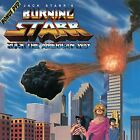 Rock The American Way (Cd+dvd) Jack Starr's Burning Starr Audio CD