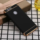 Hot ! Thin Slim 3IN1 Plating Shockproof Armor Skin Case Cover for Huawei Honor 8