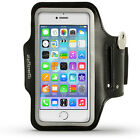 """Running Jogging Sports Armband for Apple iPhone 7 8 4.7"""" Cover Fitness Gym Case"""