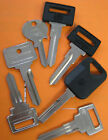 KEY CUTTING BLANKS  TO FIT VOLVO CARS
