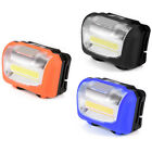300LM COB LED Headlamp Head Lamp Light 3 Modes Hunting Cycling Outdoor