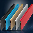 Ultrathin 50000mAh Portable External Battery Charger Power Bank for Cell Phone
