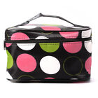 Travel Cosmetic Case Toiletry Makeup Bag Handbag Organizer Storage Pouch