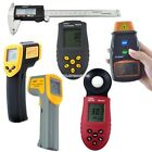 High Quality Digital Caliper/Luxmeter Photometer/Tachometer/Thermometer Hot EN24
