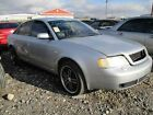 STEERING GEAR/RACK POWER RACK AND PINION 2.8L FITS 99-01 AUDI A6 4439995