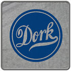 """DORK"" Parody T-Shirt - It's COOL to be a NERD FunnyPeppermint Patty Parody Tee!"
